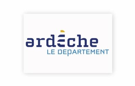 Références - Conseil départemental de l'Ardèche