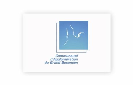 Communauté d'Agglomération du Grand Besançon