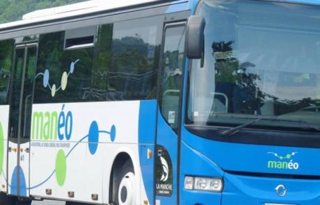 Module 05 - Reconventionnement de services de transports publics par le biais de marchés publics