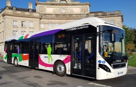 Module 06 - Suivi et le contrôle d'un contrat de transports publics (D.S.P. ou Marché Public)