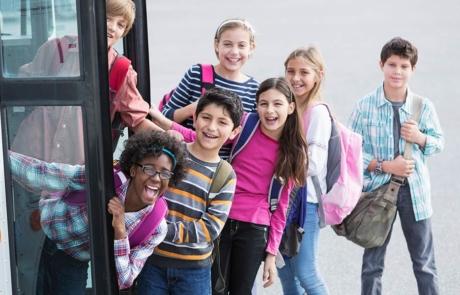 Module 09 - Restructuration et l'optimisation des circuits de transports scolaires (S.A.T.P.S.)
