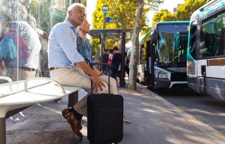 Module 10 - Politique commerciale d'un réseau de transports publics