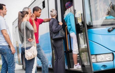 Module 12 - Sécurité et la sûreté du transport des élèves