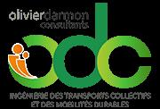 Olivier Darmon Consultants Logo